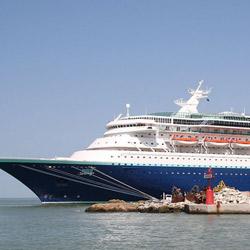 Cruceros por Mediterráneo para singles