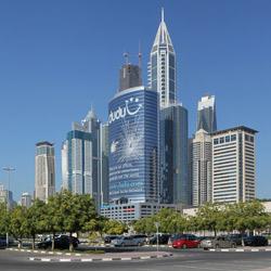 Viajes para singles a Dubai