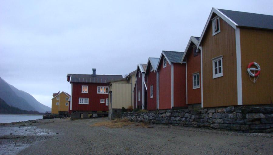 Viajes para singles. Fiordos de Noruega