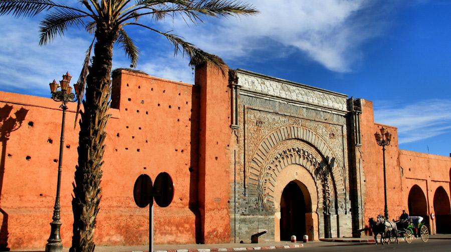 Viajes para singles, Marruecos