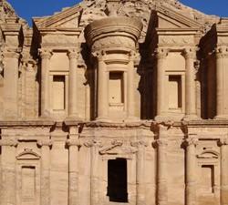 Viajes para singles a Jordania, Petra, Semana Santa
