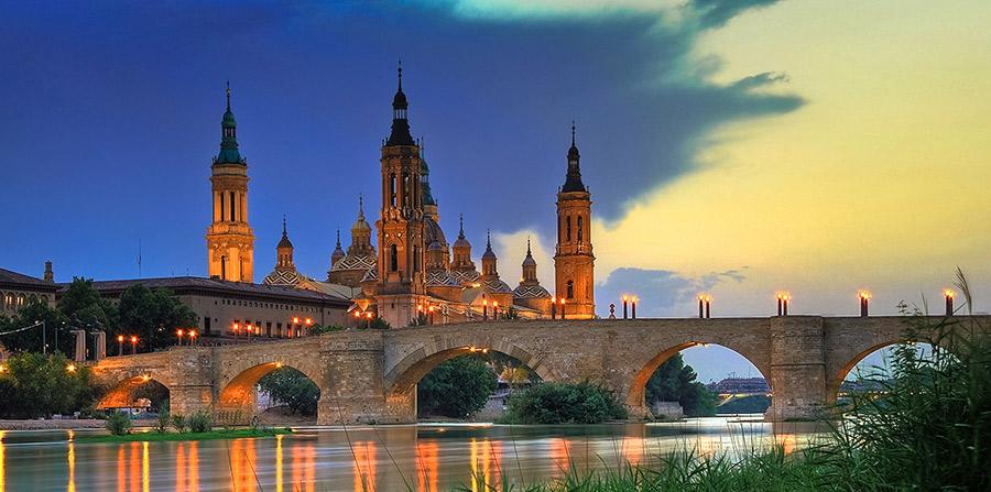 Viaje para singles a Zaragoza