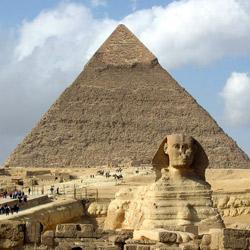 Viaje para singles a Egipto