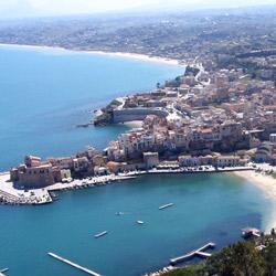 Viajes Sicilia